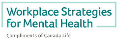 Workplace Strategies for Mental Health banner